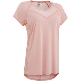 Kari Traa Maria - T-shirt manches courtes Femme - rose